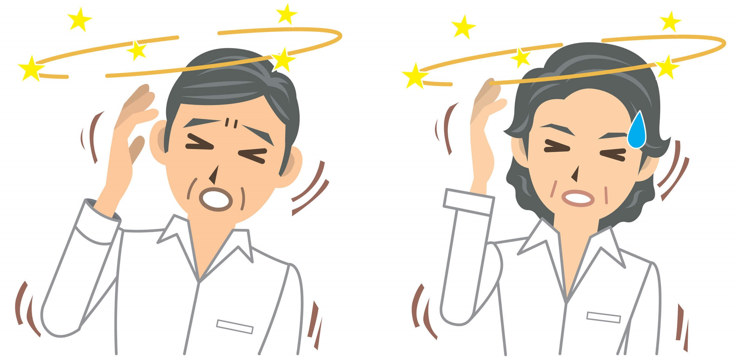 発作 性 症 原因 頭 ストレス めまい 良性 位